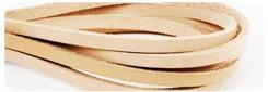 LC本ヌメサドルレース 17mm巾(5本まとめ買い)