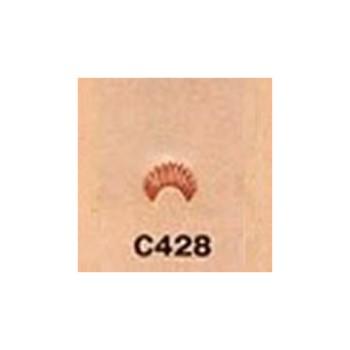 <刻印>カモフラージュC428