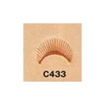 <刻印>カモフラージュC433