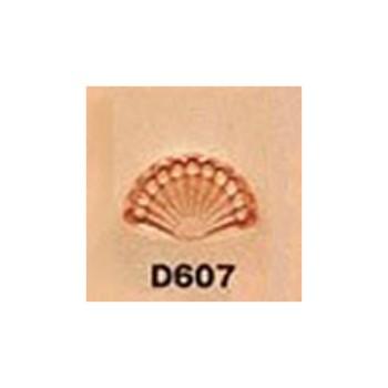 <刻印>ボーダースタンプD607
