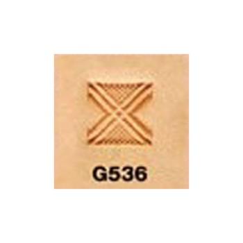 <刻印>ジオメトリックG536
