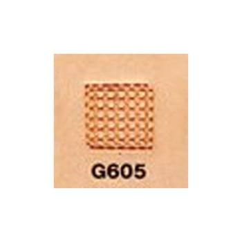 <刻印>ジオメトリックG605