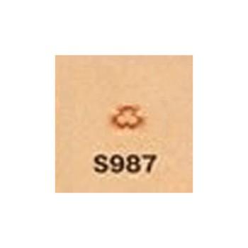 <刻印> シーダー S987