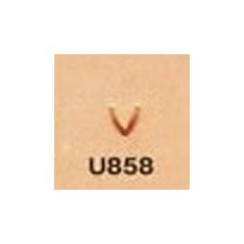 <刻印> ミュールフット U858