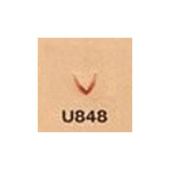 <刻印> ミュールフット U848