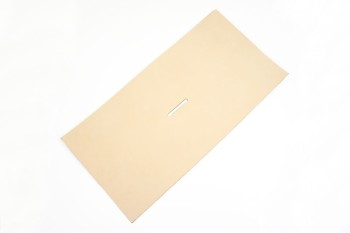 テトラ貯金箱キット・サドルレザー・スタンダード・マット(1セット入り)