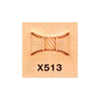 <刻印>バスケットウェーブ #C-X513