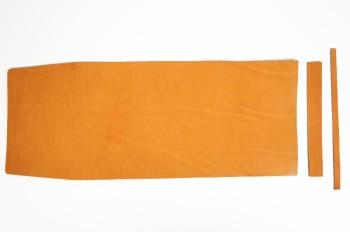ブックカバーキット(文庫サイズ)・アメリカンオイルレザー