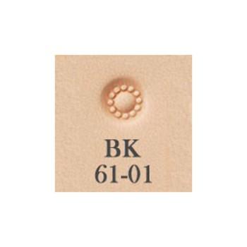 バリーキング刻印 BK61-01