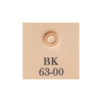 バリーキング刻印 BK63