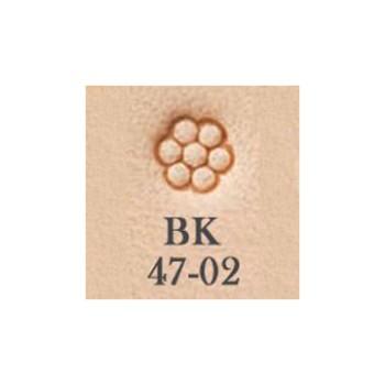 バリーキング刻印 BK47-02