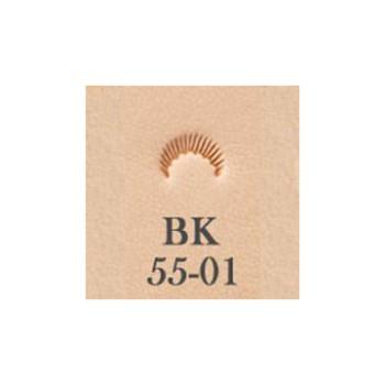 バリーキング刻印 BK55-01