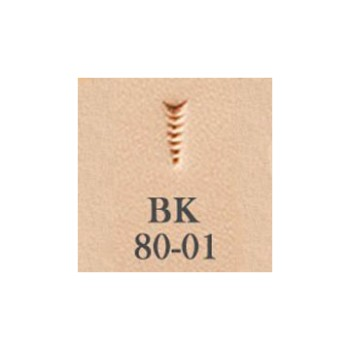 バリーキング刻印 BK80-01