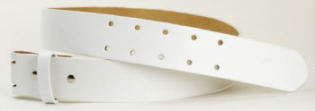 <OUTLET>完成品ベルト<サーファスレザー>ダブルピン用・38Sウエスタンスタイル<巾3.7cm)>