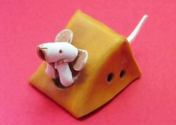 チーズインマウス