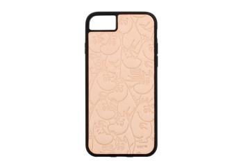 ムーミンレザークラフトキット・iPhone ケース6・6S・7・8 【ムーミン】