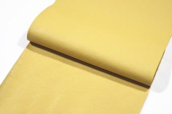 30 cm巾カット販売・ドラリーノ(牛クロム革)<イエロー>(26 デシ)