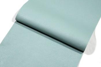 30 cm巾カット販売・ドラリーノ(牛クロム革)<ウォーターグリーン>(20 デシ)