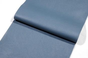 30 cm巾カット販売・ドラリーノ(牛クロム革)<ブルーグレー>(20 デシ)