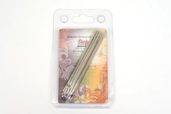 手縫い用丸針・太(10本入)