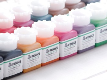 FENICE(フェニーチェ)プロフェッショナルエッジペイント(25 ml)