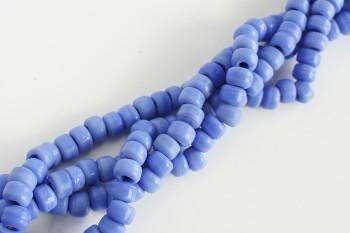 クロウビーズ(ブルー) 8.5 mm ~ 9.5 mm