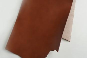 30 cm巾カット販売・ヴィンセント<チョコ>