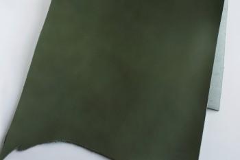<特価販売>30 cm巾カット販売・ヴィンセント<緑>