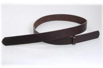 LCアメリカンオイルベルト・40S 長さ110cm<巾4.0cm(3.9cm実寸巾)>