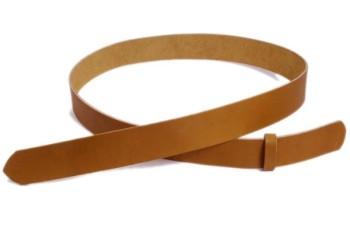 LCアメリカンオイルベルト・50S 長さ110cm<巾5.0cm(4.9cm実寸巾)>