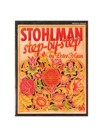 <Book>Lスツールマン ステップバイステップ