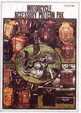 <Book>モーターサイクル・アクセサリーパターン