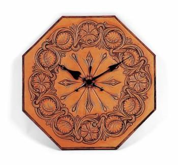八角型時計ボード