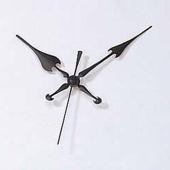 飾り針(SH-25)黒