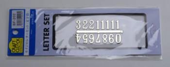 文字符 BF-202(算用数字)