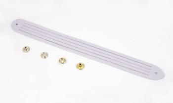 ミステリーレザーブレーディング5ストリングスキット・Lサイズ・LCカラーヌメ革(5セット入り)