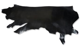 LCブラックサーファスレザー