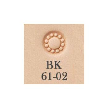 バリーキング刻印 BK61-02