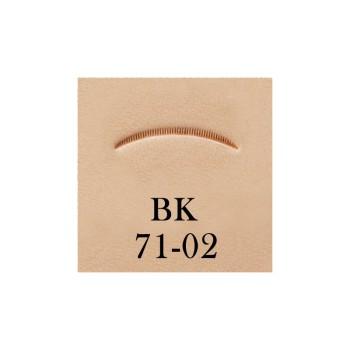 バリーキング刻印 BK71-02