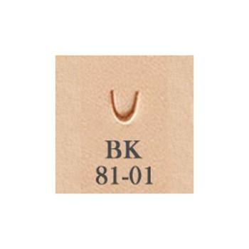 バリーキング刻印 BK81-01