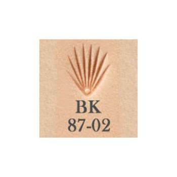 バリーキング刻印 BK87-02