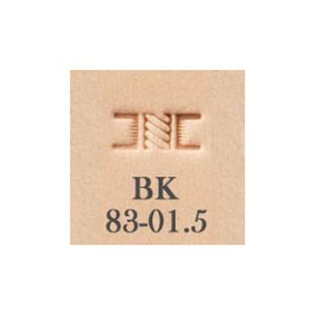 バリーキング刻印 BK83-01.5