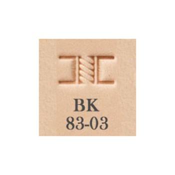 バリーキング刻印 BK83-03