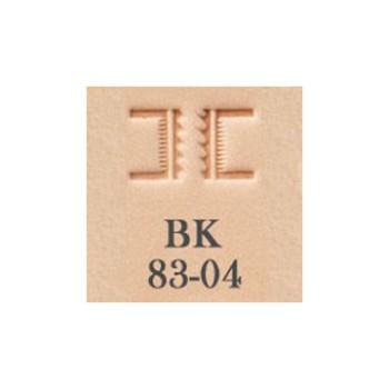 バリーキング刻印 BK83-04