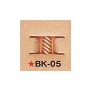 SS刻印(ステンレス) BK-05