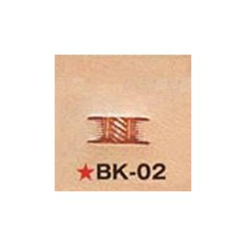 SS刻印(ステンレス) BK-02