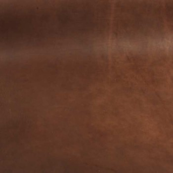 LCアメリカンオイルレザー(焦茶)裁ち革3030