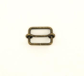 線コキ(15mm)<アンティーク>2コ