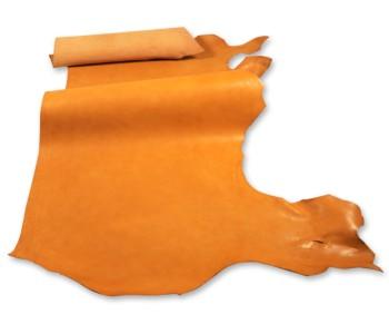 LCアメリカンオイルレザー(茶)