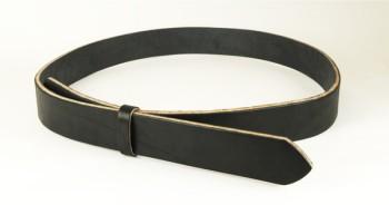 LCダブルショルダーベルト・38Sウエスタンスタイル 長さ110cm<巾3.8cm(3.7cm実寸巾)(3.7cm実寸巾)>